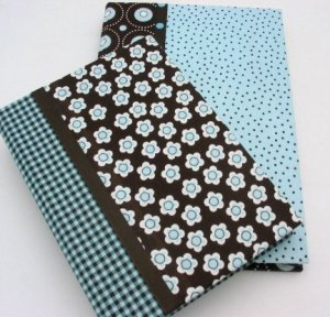 Handmade case-bound journals - New at Iris & Lily